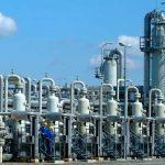 С начала отопительного сезона запасы газа в ПХГ сократились в 1,8 раза